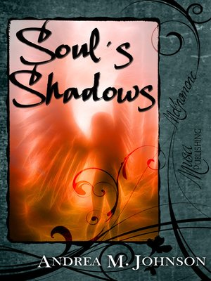 cover image of Soul's Shadows